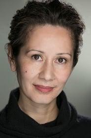 Portrait of Angela Koo