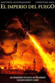 El Reinado Del Fuego Película Completa HD 720p [MEGA] [LATINO] 2002