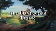 Tuxford's Turnaround