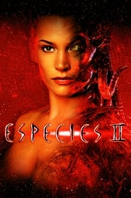 Species 2 (Especie mortal II) (1998) | Species II