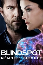 Blindspot Saison 5 Streaming