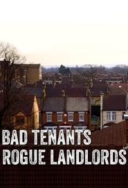 Poster Bad Tenants, Rogue Landlords 2018