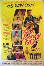 Go, Johnny, Go! plakat