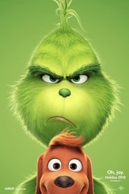 Watch The Grinch (2018) Fmovies