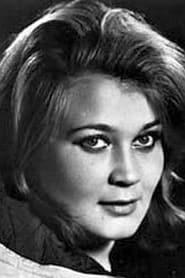 Tatyana Gavrilova