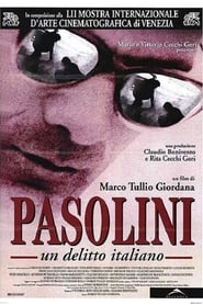 Who Killed Pasolini? (1995)