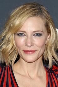Cate Blanchett isIrina Spalko