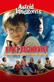 Kalle Blomkvist - mästerdetektiven lever farligt 1996