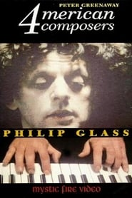Four American Composers: Philip Glass (1983)