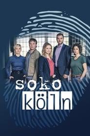 Poster SOKO Köln 2020