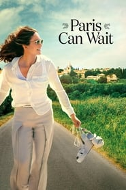 Paris Can Wait 2016 720p BRRip