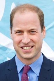 Portrait of Prince William