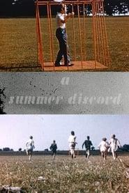 A Summer Discord (1955)