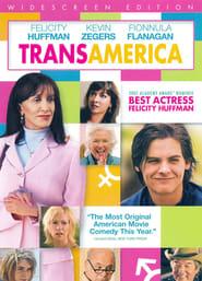 Poster Transamerica 2005