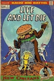 Kaiju Big Battel – Live and Let Die