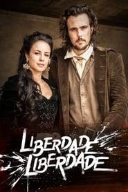 Poster Liberdade, Liberdade 2016