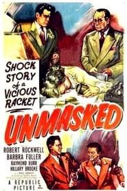 Unmasked (1950)