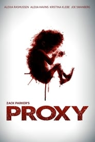 Poster for Proxy