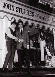 The King of Carnaby Street 1964