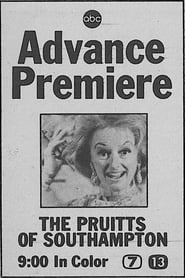 Poster The Pruitts of Southampton 1967
