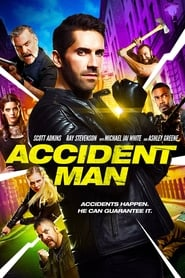 Accident man (2018) HD 720p Dual Latino-Ingles