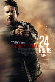 24 Hours to Live (2017) Watch Online Free