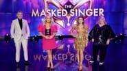 The Masked Singer Australia 3X2
