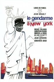 Le Gendarme à New-York movie