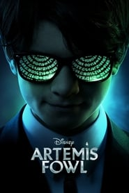 Watch Artemis Fowl 2019 Movie HD Online