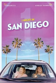 1 Night In San Diego [2020]