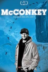 Héroes por naturaleza: McConkey