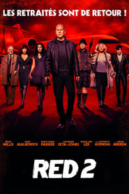 Red 2 streaming VF
