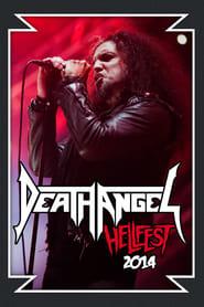 Death Angel: [2014] Live At Hellfest