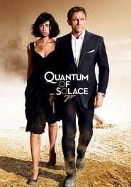 007: Quantum of Solace (2008)