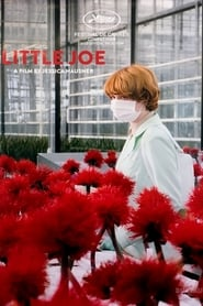 Poster for Little Joe