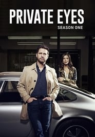 Private Eyes: Sezon 1