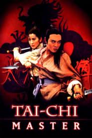 Poster Tai-Chi Master 1993