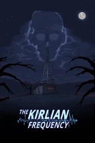 Poster The Kirlian Frequency 2019