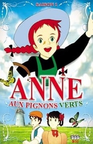 Seriencover von Anne mit den roten Haaren