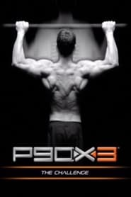 Poster P90X3 - The Challenge 2013