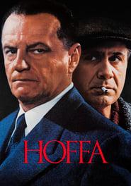 Hoffa, un pulso al poder 1992