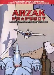 Arzak Rhapsody movie