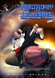 Mortadelo y Filemón. Misión: Salvar la Tierra
