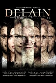 Delain – Danse Macabre live at TivoliVredenburg