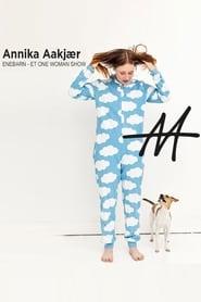 Annika Aakjær – ENEBARN (2019)