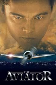 Poster for The Aviator