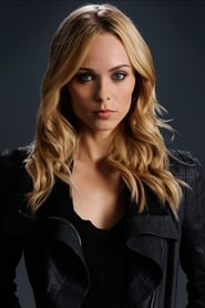 Photo de Laura Vandervoort Hailey Jones