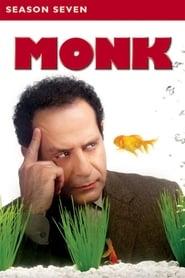 Monk - Season 7 poster
