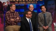 Steve Carell, Will Ferrell, David Koechner & Paul Rudd