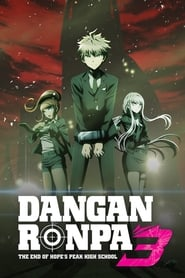 Danganronpa 3: The End of Hope's Peak High Academy